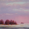 pink-snow-sunset