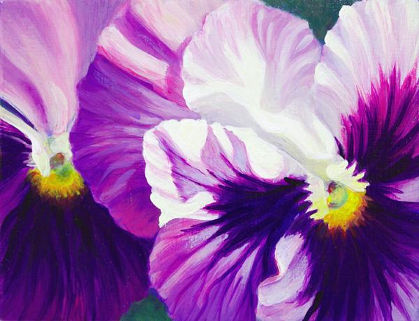 purple-pansies-spring
